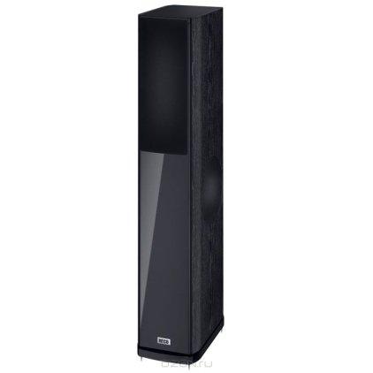 Напольная акустика Heco Music Style 800 black/black