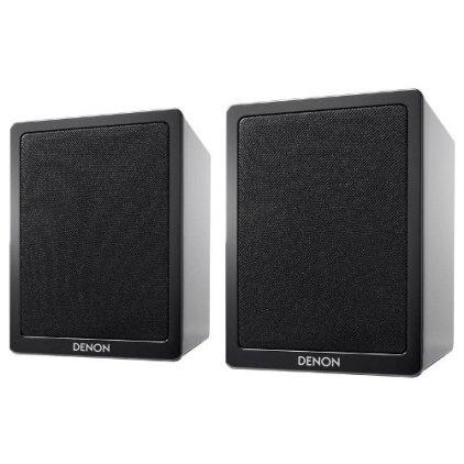 Полочная акустика Denon SC-N4 black