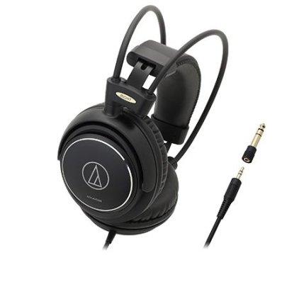 Наушники Audio Technica ATH-AVC500