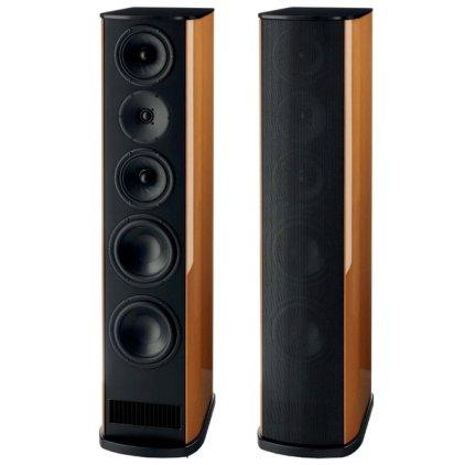 Напольная акустика T+A TCD 210 S high gloss сherry