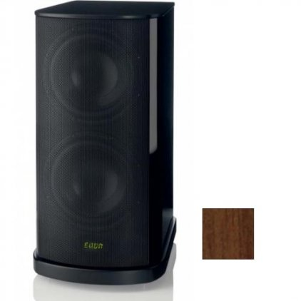 Сабвуфер T+A TCD 610 W Walnut dark matt