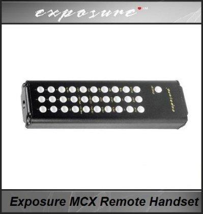 Усилитель звука Exposure MCX POWER black