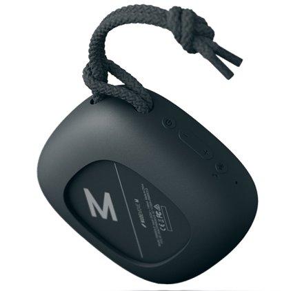Портативная акустика Nude Audio Move M black #PS003BKG