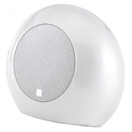 Сабвуфер Morel SoundSub PSW10 piano white