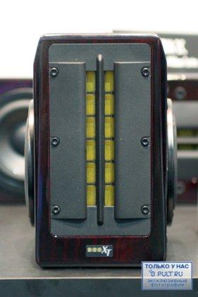 Акустическая система Sunfire Cinema Ribbon Duo CRM-2