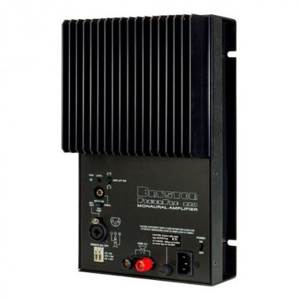 Усилитель звука Bryston PowerPac 120-SST
