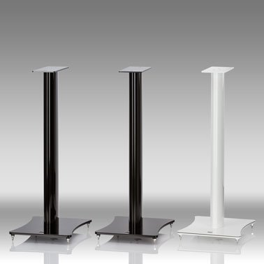 Стойки под акустику Elac LS 30 black high gloss