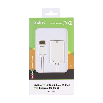 Prolink MP299A