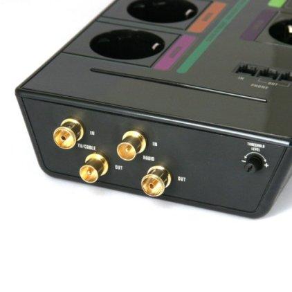 Сетевой фильтр Monster MP HDP 750G DE