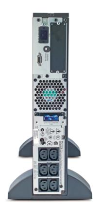 APC Smart RT 2000VA RM SURT2000RMXLI