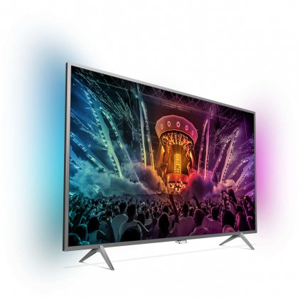 LED телевизор Philips 43PUS6401/60