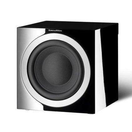 Сабвуфер B&W ASW 10CM S2 gloss black