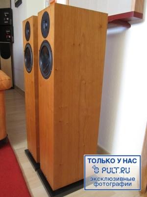 Напольная акустика Kudos Cardea C2 oak