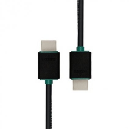 HDMI кабель Prolink PB348-0100 (HDMI High Speed (2.0) with Ethernet, (AM-AM), 1м)