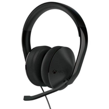 Стереогарнитура Microsoft Xbox One stereo headset