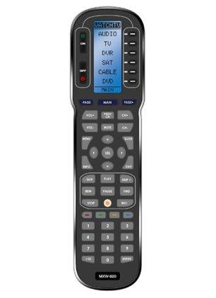 Пульт ДУ Universal Remote Control MXW-920i