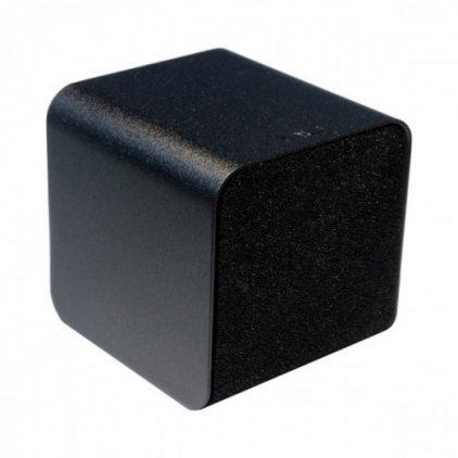 NuForce Cube Speaker black