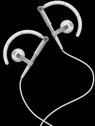 Наушники Bang & Olufsen Earset 3i white