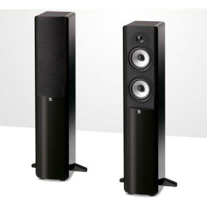 Напольная акустика Boston Acoustics A250 gloss black