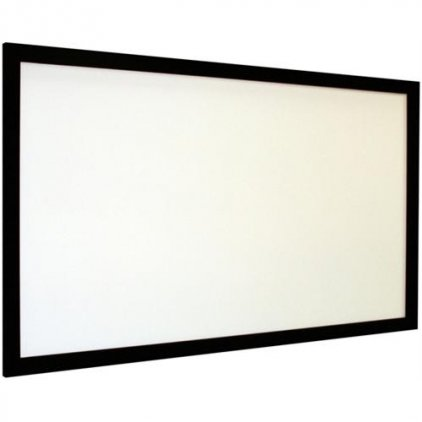"Экран Euroscreen Frame Vision HDTV (16:9) 95"" 210x118cm Light Wide Flex White WL210-W"