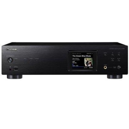 Сетевой аудио проигрыватель Pioneer N-70A-K