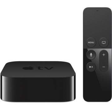 ТВ-тюнер Apple TV 64Gb