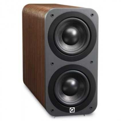 Сабвуфер Q-Acoustics Q3070S walnut
