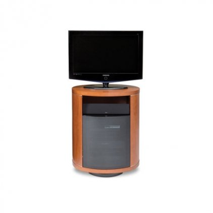 Подставка под ТВ и HI-FI BDI Revo 9980 cherry