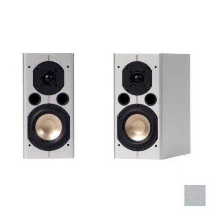Полочная акустика ASW Cantius 204 white aluminium