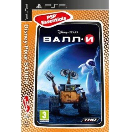 Игра для PSP Валл-И (Essentials) rus (27254)