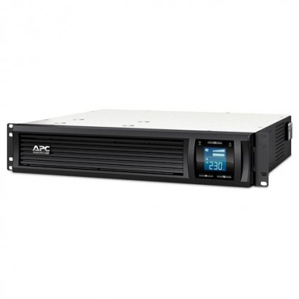 APC Smart-UPS SMC1000I-2U 1000VA black