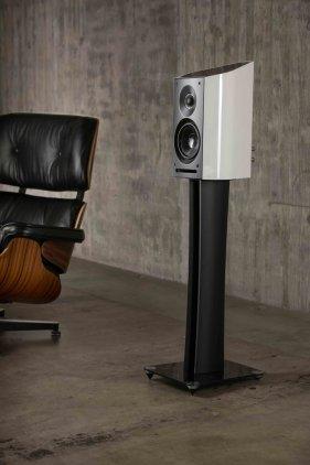 Полочная акустика Sonus Faber Venere 1.5 white