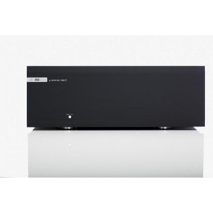 Усилитель звука Musical Fidelity M8-500s black