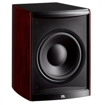 Сабвуфер JBL LS 120P Cherry ebony