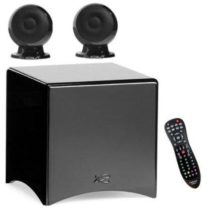 Комплект акустики Cabasse Cineole 2.1 System (Black)
