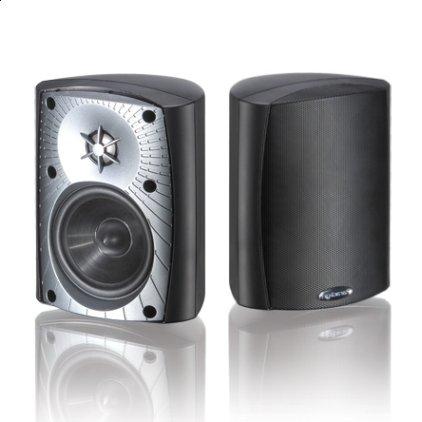 Всепогодная акустика Paradigm Stylus 170 black