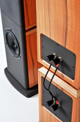 Напольная акустика Kudos Titan T808
