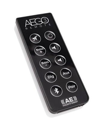 Звуковой проектор Acoustic Energy Aego Sound3ar