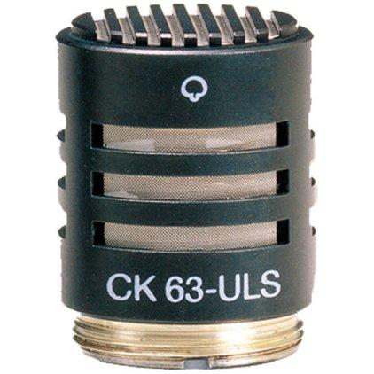 Капсюль AKG CK63 ULS