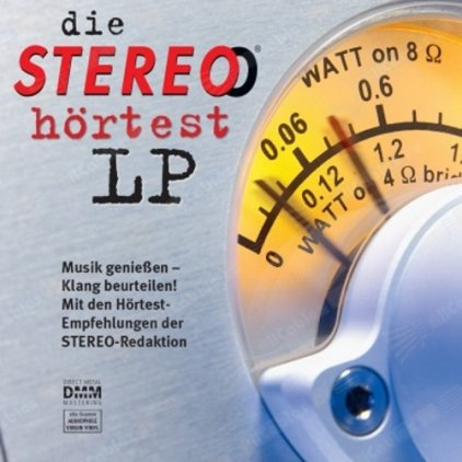Виниловая пластинка In-Akustik LP Die Stereo Hortest LP #01679261