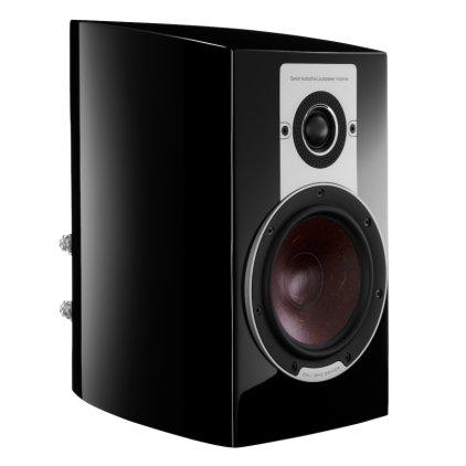 Полочная акустика Dali EPICON 2 black high gloss