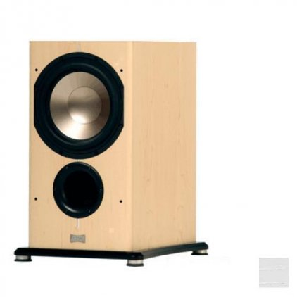 Сабвуфер ASW Cantius AS 404 white oak