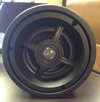 Встраиваемая акустика Sonance Visual Performance VP45R