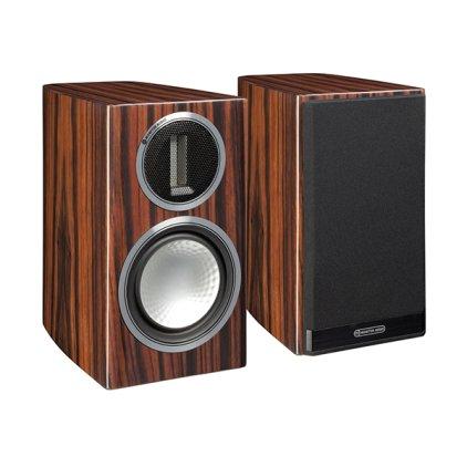 Полочная акустика Monitor Audio Gold 50 ebony