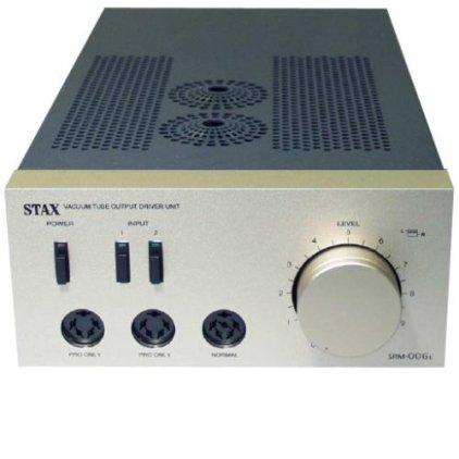 Усилитель для наушников Stax SRM-006t II Driver unit (ламповый)