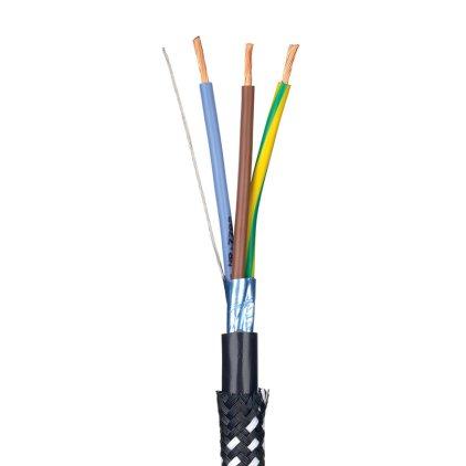 Сетевой кабель In-Akustik Referenz AC-2502F м/кат