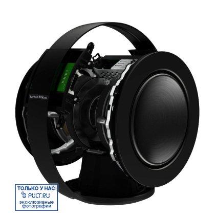 Сабвуфер B&W PV1D matte black