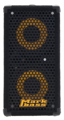 Комбо усилитель Mark Bass Minimark802