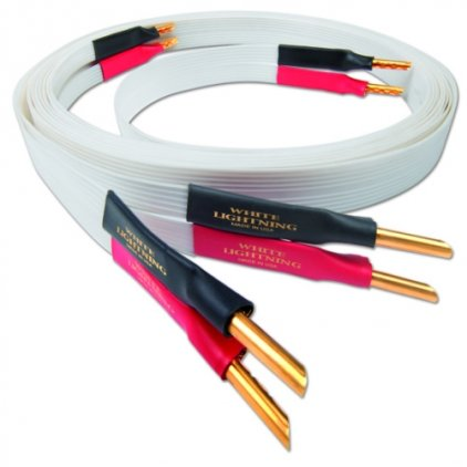 Акустический кабель Nordost White Lightning (Leif Series) banana 3.0m