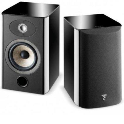 Полочная акустика Focal Aria 905 Black High Gloss